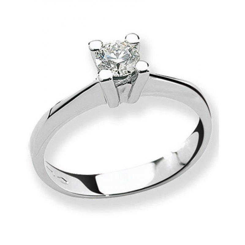 Δαχτυλίδι Amante K18 - AN074NT