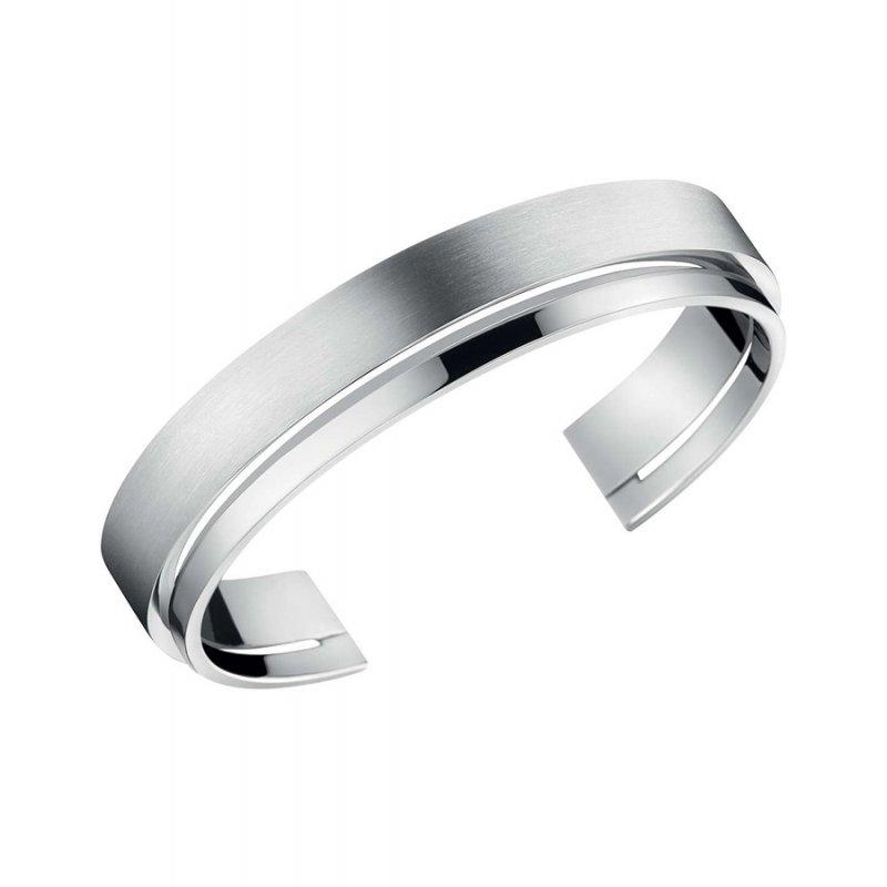 Βραχιόλι CALVIN KLEIN Unite Stainless Steel - KJ6AMF0801XS