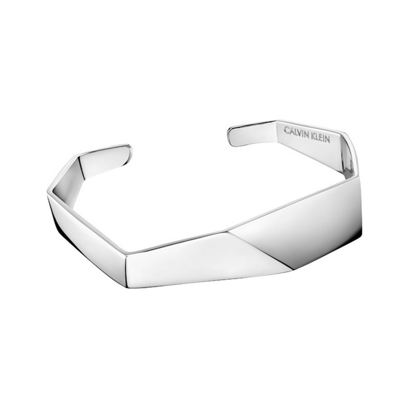 Βραχιόλι CALVIN KLEIN Origami Stainless Steel - KJATMF00010M