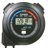 Χρονόμετρο Casio