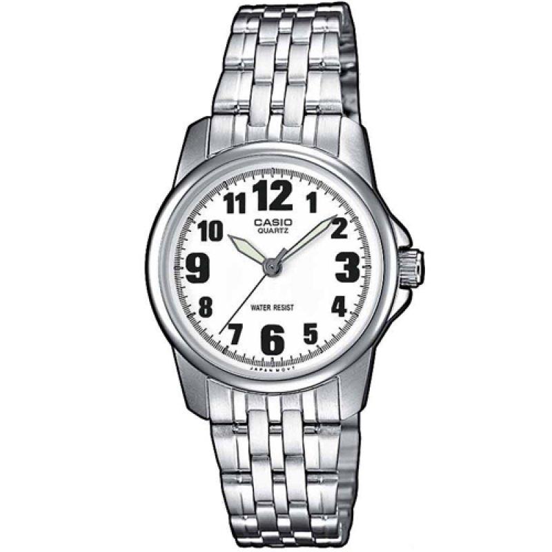Ρολόι Casio Men's Classic Collection Steel Bracelet - MTP-1260PD-7BEF
