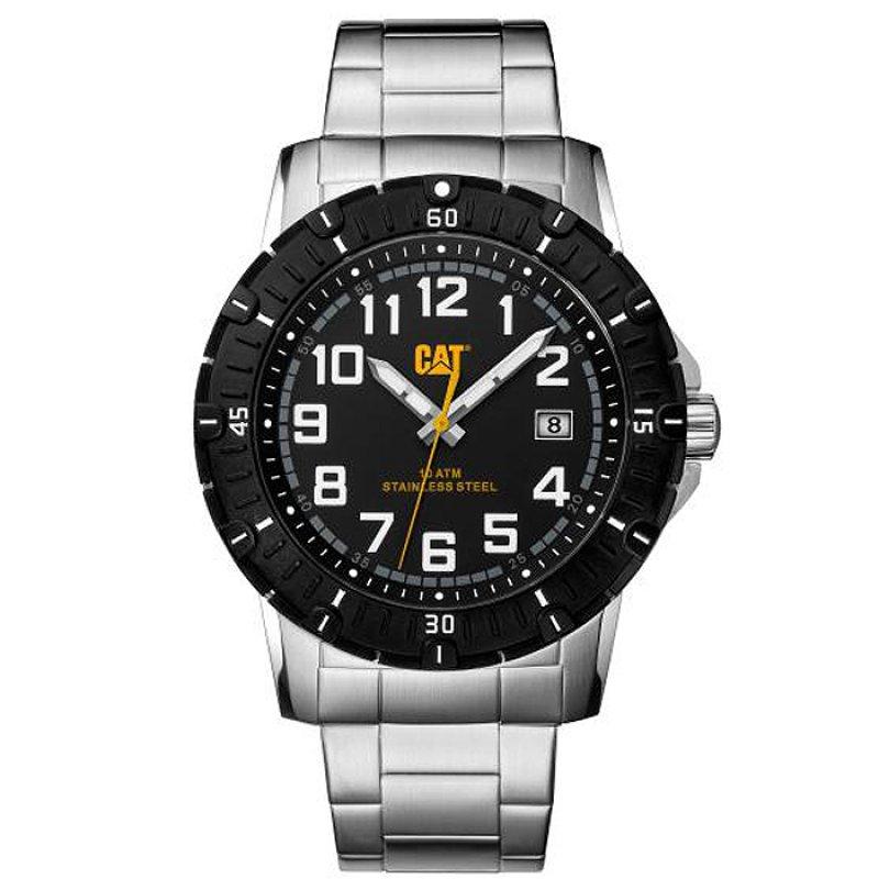 Ρολόι CATERPILLAR PV1 Stainless Steel Bracelet - PV14111111