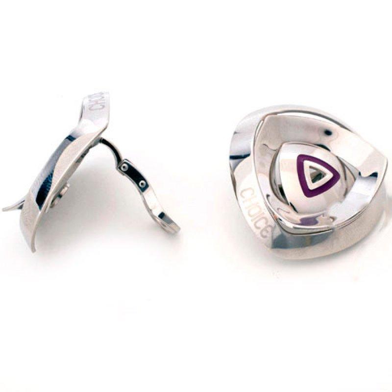 Σκουλαρίκια Choice Steel - 4OX0004ZZ500S