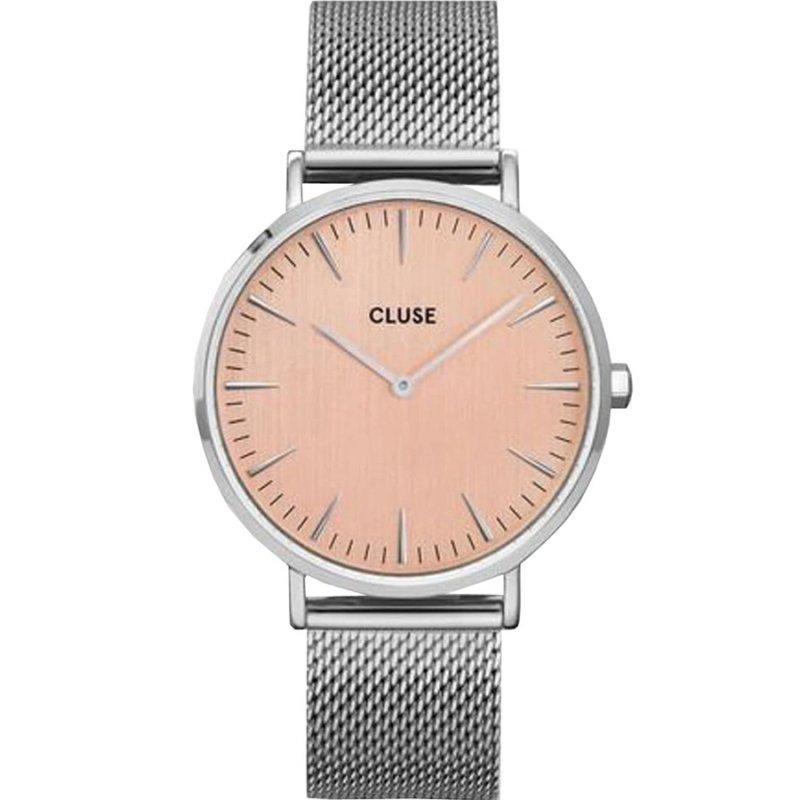 Ρολόι CLUSE La Boheme Stainless Steel Bracelet - CW0101201026