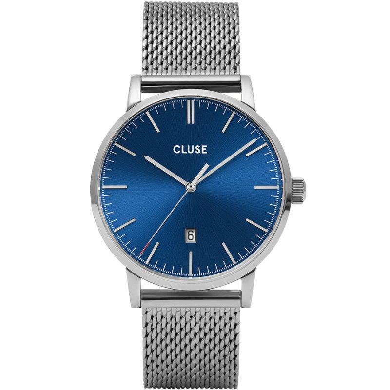 Ρολόι CLUSE Aravis Stainless Steel Bracelet - CW0101501004