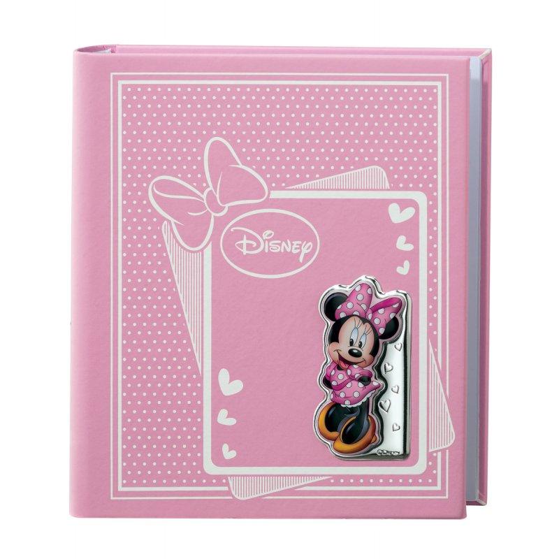 Άλμπουμ DISNEY Minnie Mouse Ασημένιο Φωτογραφίας 20x25 - D301-2RA