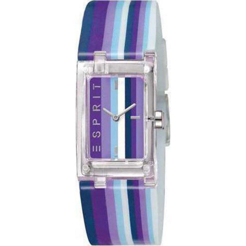 Ρολόι Esprit Purple - ES103362007