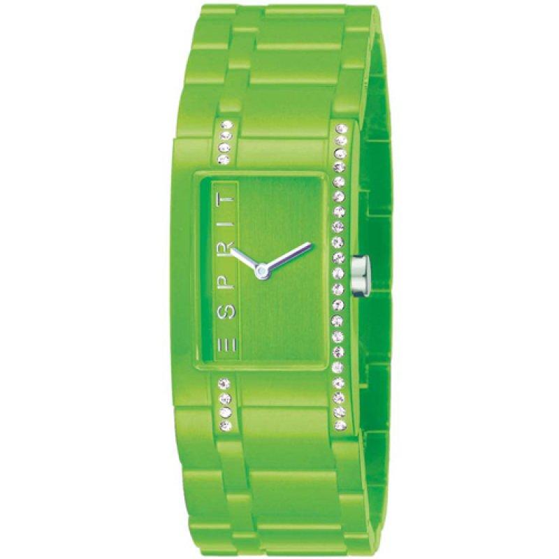 Ρολόι Esprit Houston Funky Green - ES103562004
