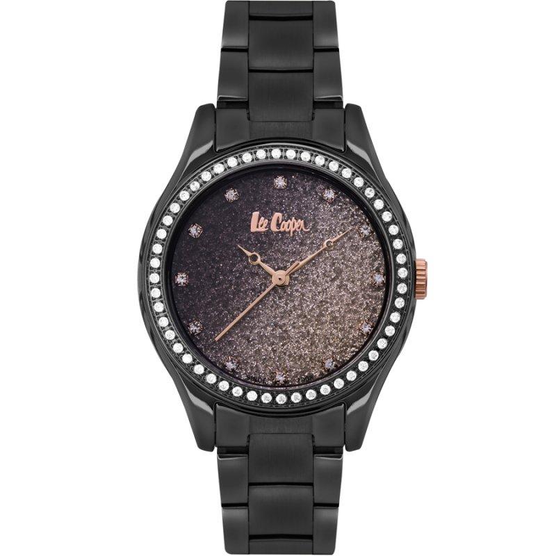 Ρολόι LEE COOPER Ladies Moondust Steel Bracelet - LC06878.660