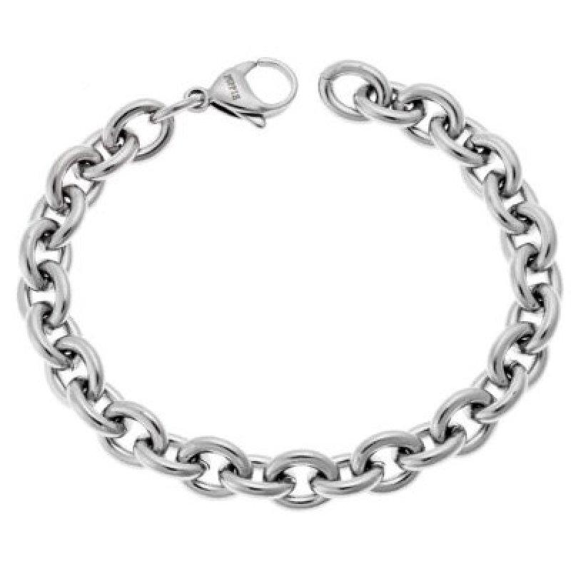 Βραχιόλι PUPPIS Stainless Steel Plated - PUB14477S