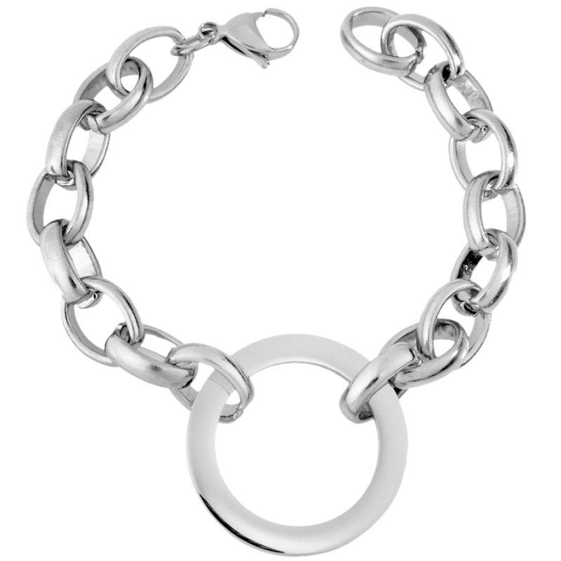 Βραχιόλι PUPPIS Stainless Steel - PUB28651S