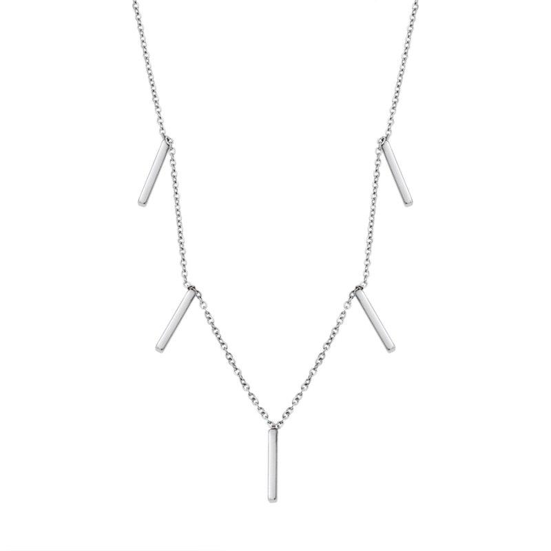 Κολιέ PUPPIS Stainless Steel - PUP33461S