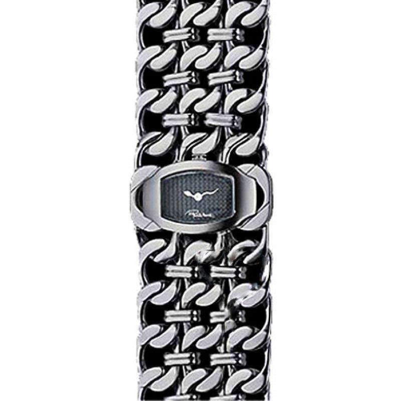 Ρολόι Roberto Cavalli Black Bracelet - R7253120025