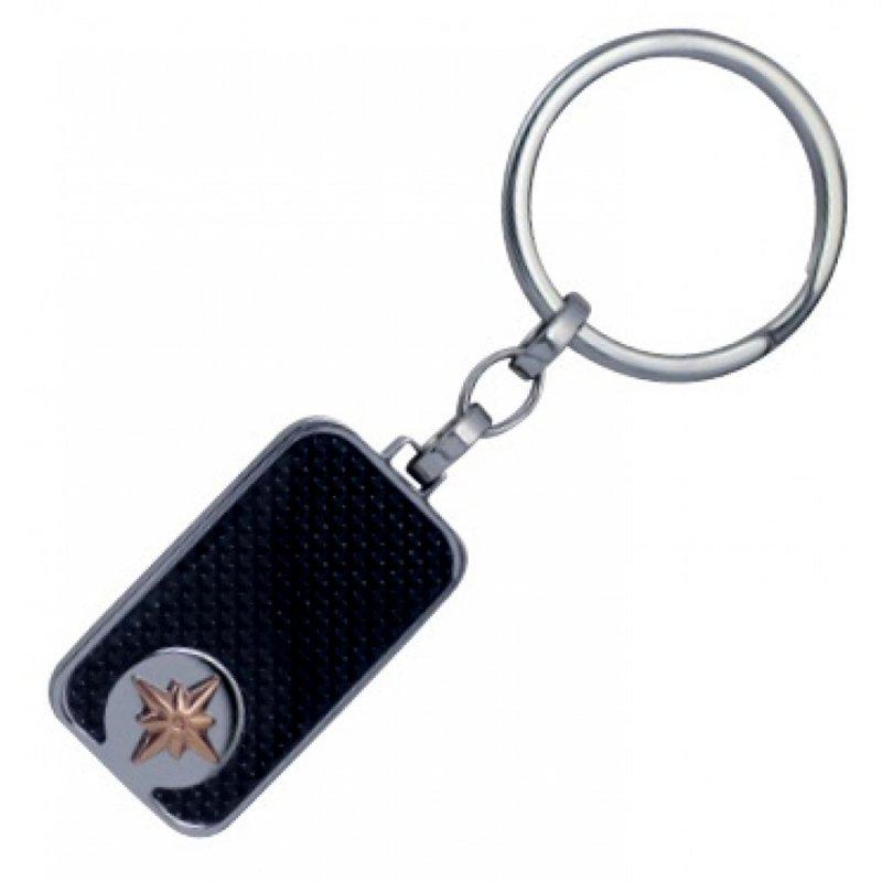 Κλειδοθήκη Ανδρική ROSSO AMANTE Stainless Steel - UPC025OD