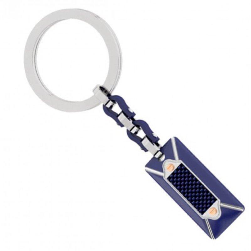 Κλειδοθήκη Ανδρική ROSSO AMANTE Stainless Steel - UPC029BL