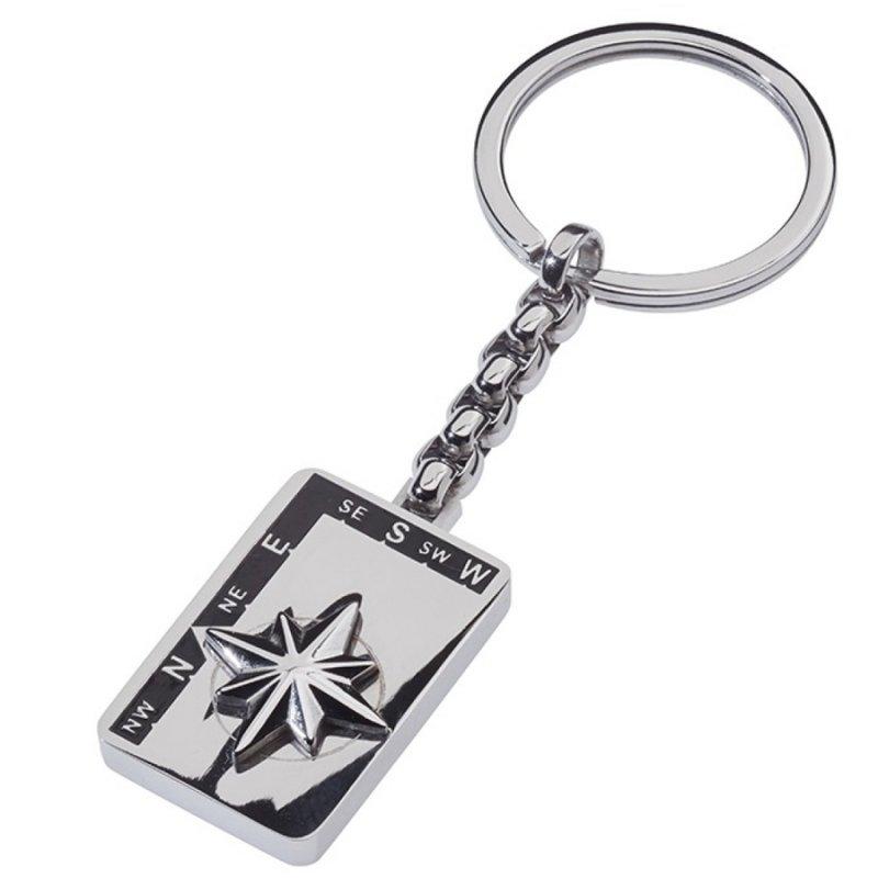 Κλειδοθήκη Ανδρική ROSSO AMANTE Stainless Steel - UPC099IR