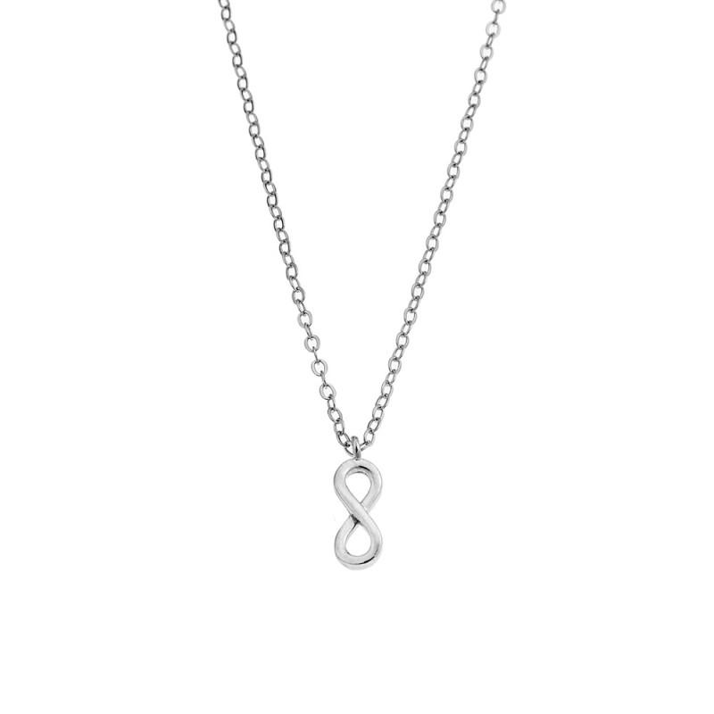 Κολιέ Senza Silver 925 - SSR2394SR