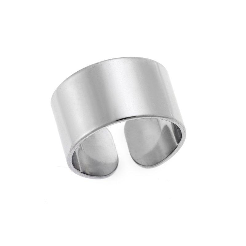 Δαχτυλίδι Senza Steel - SSD3374