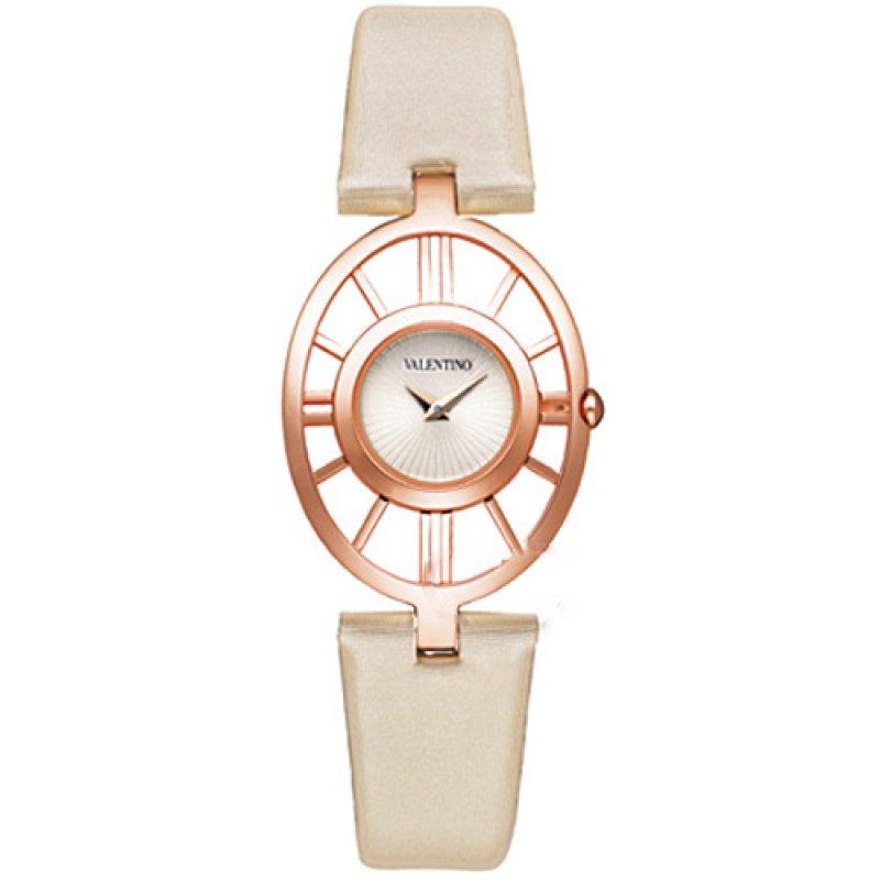 Ρολόι Valentino Vanity Ladies - V42SBQ5002S601