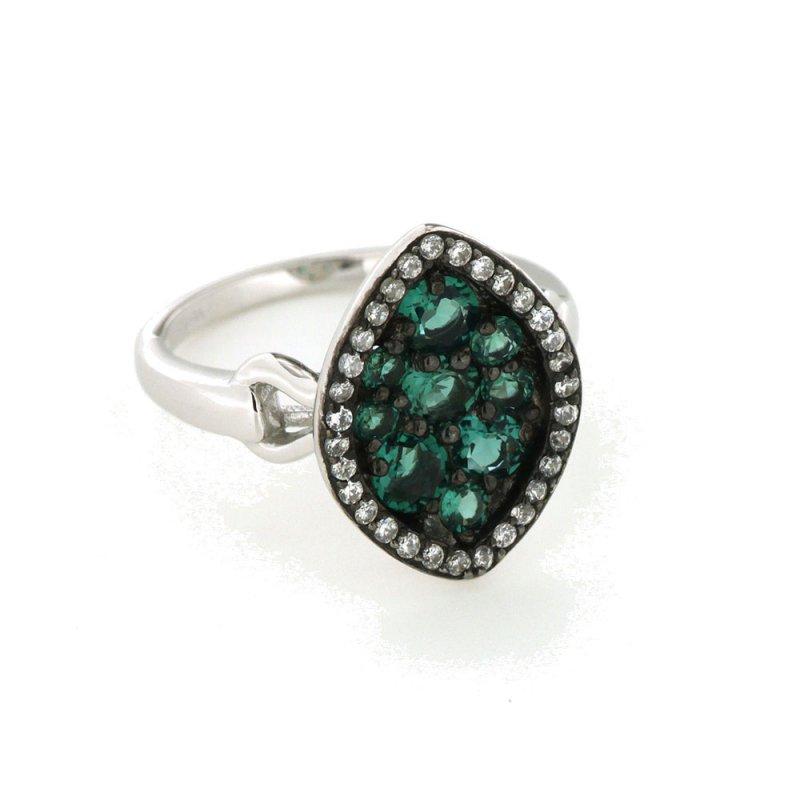 Δαχτυλίδι Verita True Luxury Aπό Ασήμι - 10123981