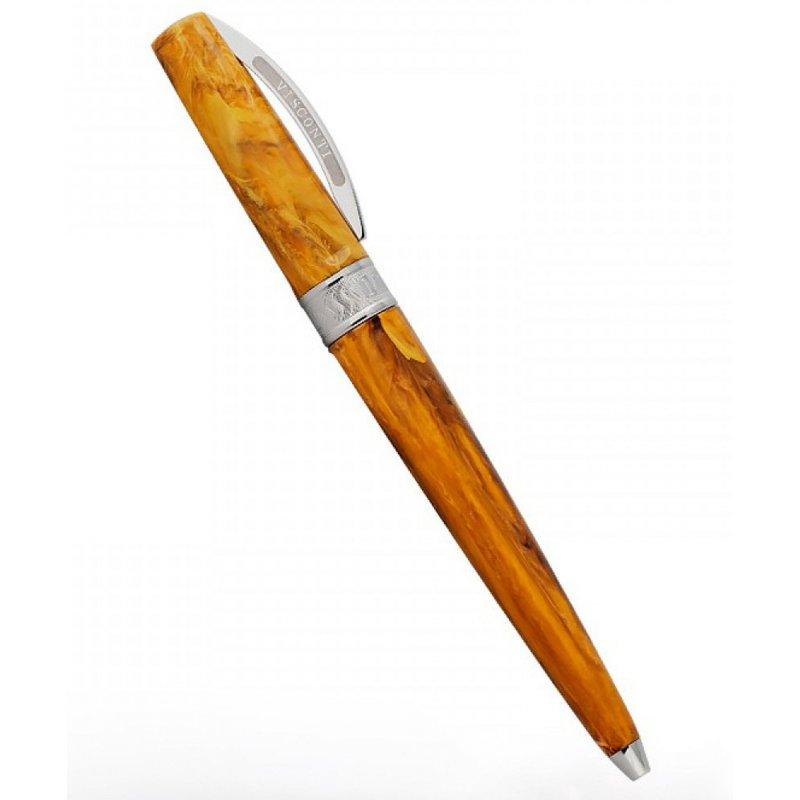 Στυλό VISCONTI Mirage Amber Ball Point - KP09-02-BP